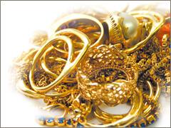清水で金や貴金属