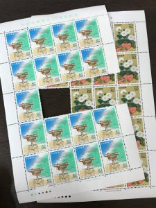 切手のお値段が下がっています!日本切手をお持ちの方はぜひ買取専門店大吉イトーヨーカドー静岡店まで!