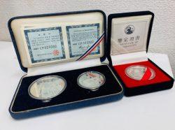 清水区で【記念硬貨】の高価買取なら大吉イトーヨーカドー静岡店へ!
