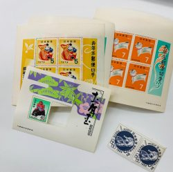清水区で【切手】の買取なら買取専門店大吉イトーヨーカドー静岡店!