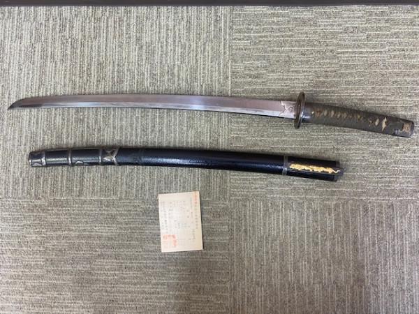 静岡,刀,買取