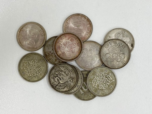 記念硬貨,売る,清水区